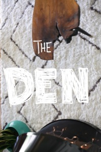 den house tour