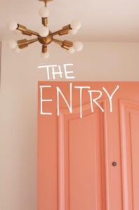 entry house tour