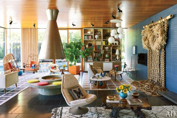 Jonathan Adler Architectural Digest