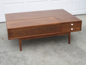 Drexel Coffee Table Kipp Stewart