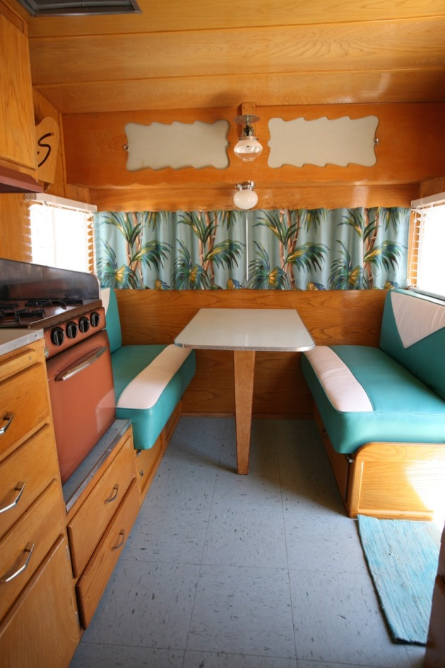 The Pros And Cons Of Owning A Vintage Trailer Suburban Pop