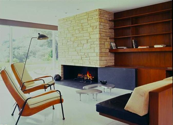 Neutra Singleton House Los Angeles Mid Century Vidal Sassoon