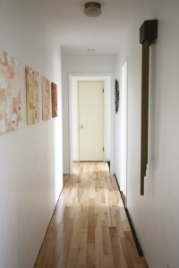 bellawood maple wood floors review installation hallway