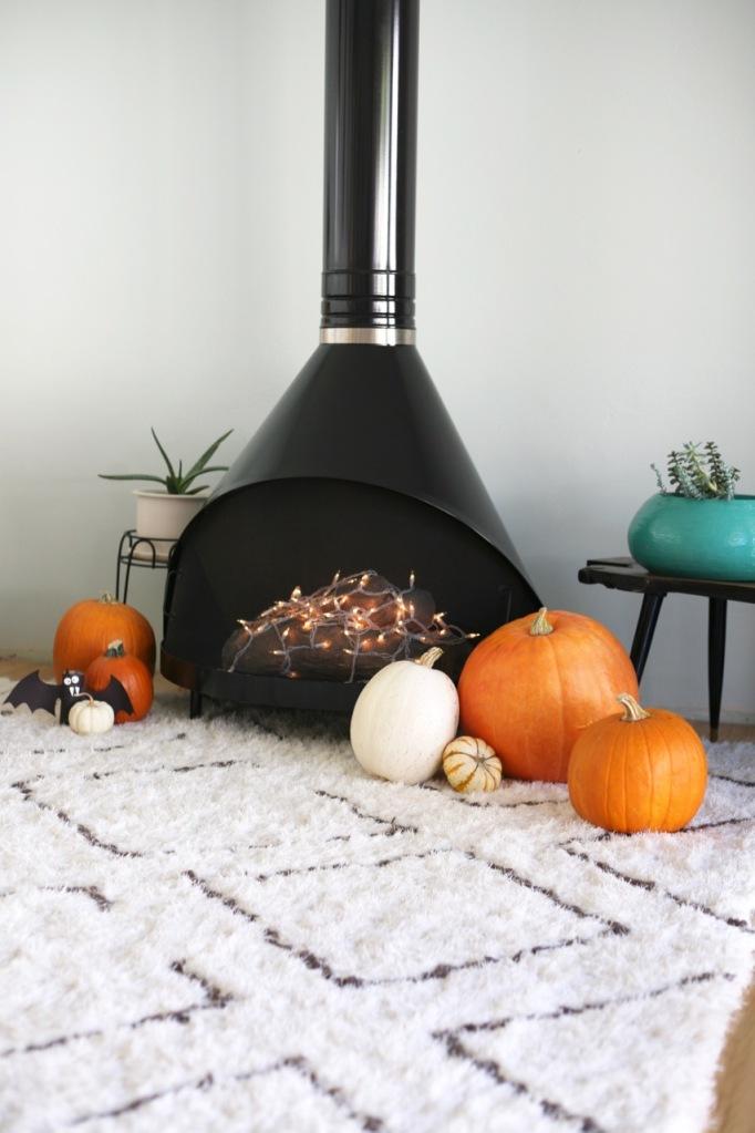 preway fireplace nuloom rug hallween decorations vintage lights