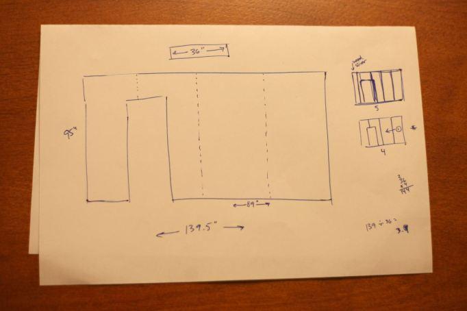 wallpaper planning diagram