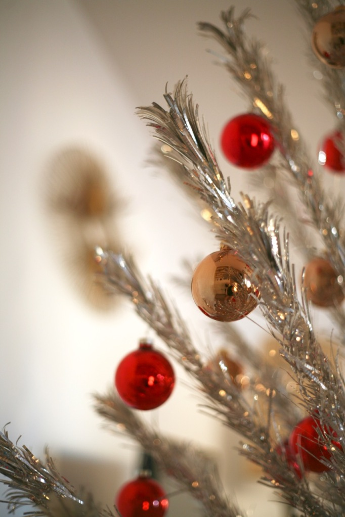 Aluminum Christmas Tree Branches