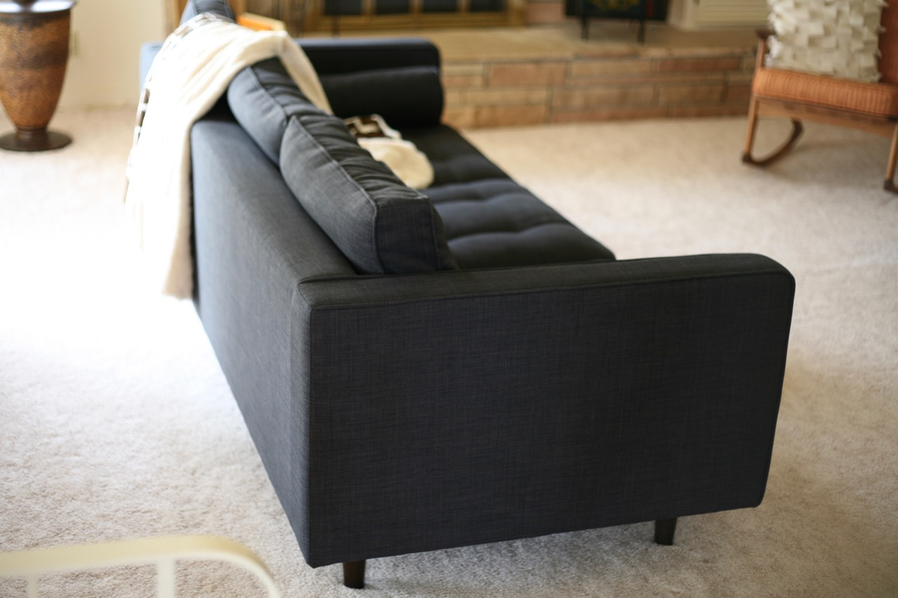 That Time I Bought A Couch At JCPenney (Buying Vintage Vs Reproduction  Furniture) | Suburban Pop