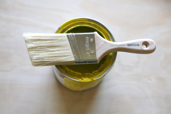 corona mini boss brush paint brush best cutting in behr lemon lime