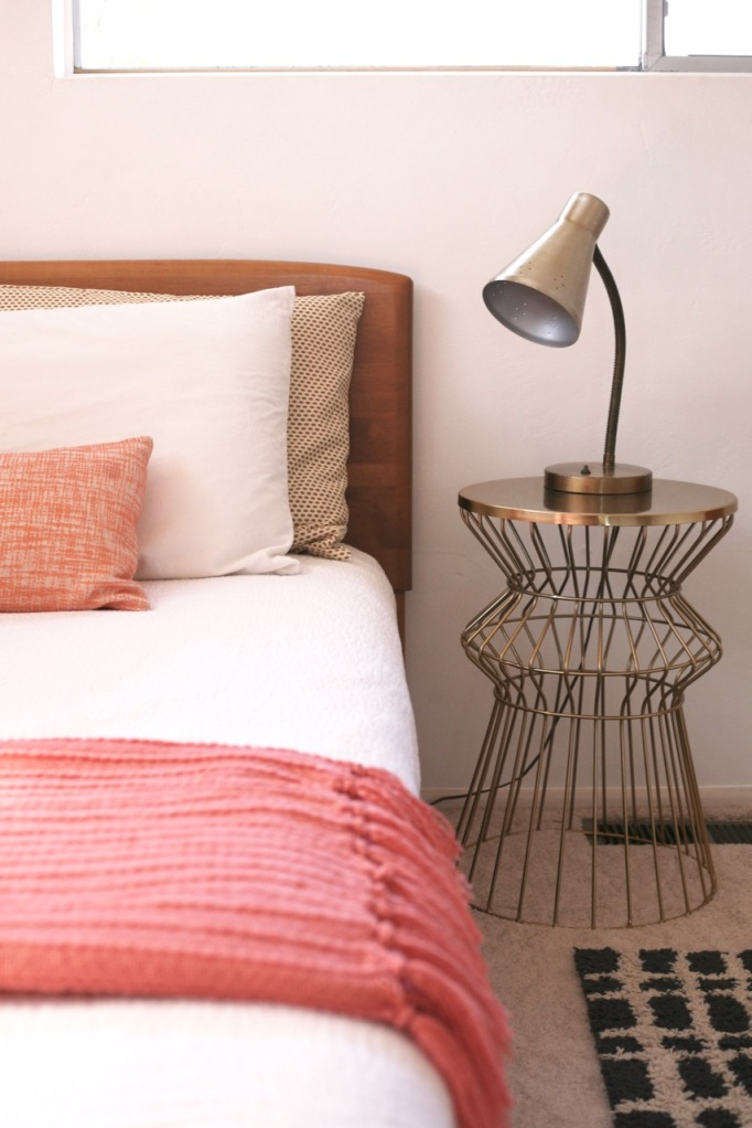 target wire brass table
