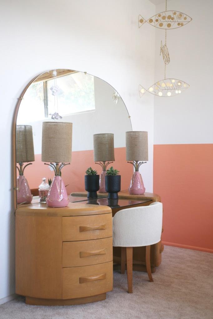 heywood wakefield vanity niagara