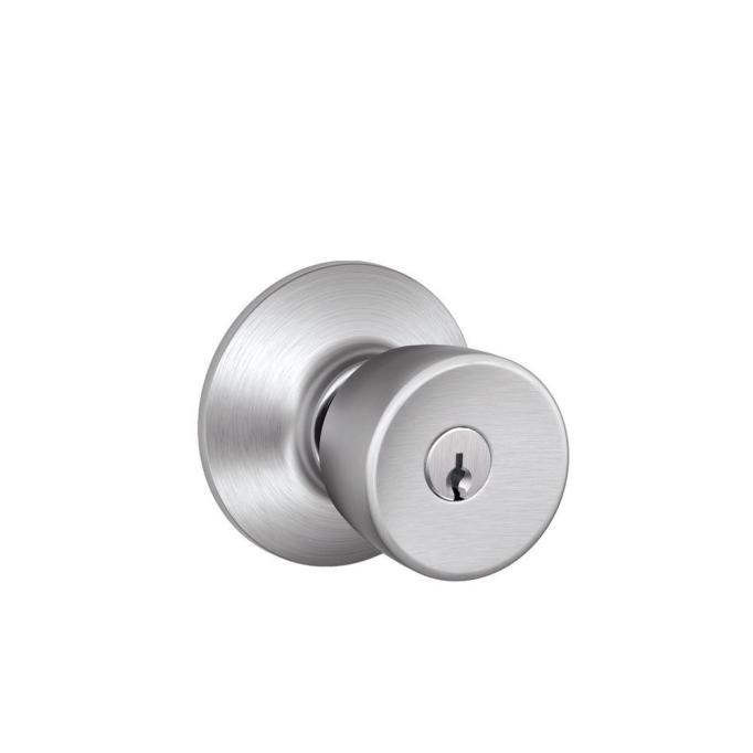 schlage bell keyed entry