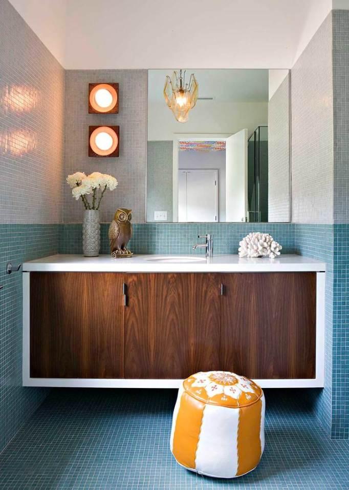 Jamie Bush Bathroom