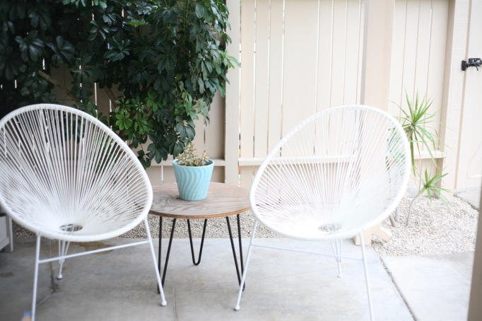 acapulco chairs patio