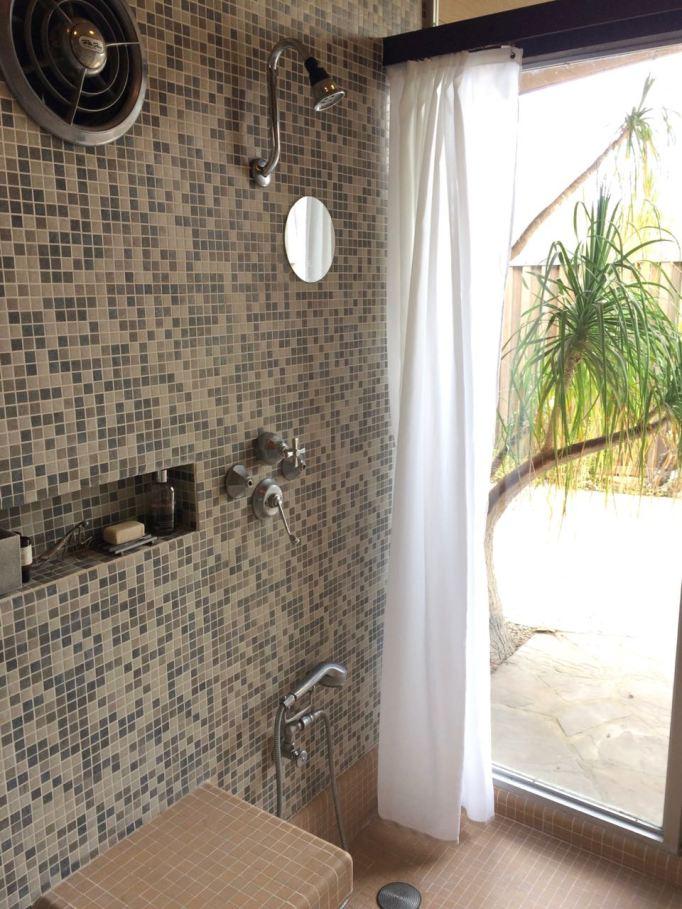 Edris House Bathroom Shower