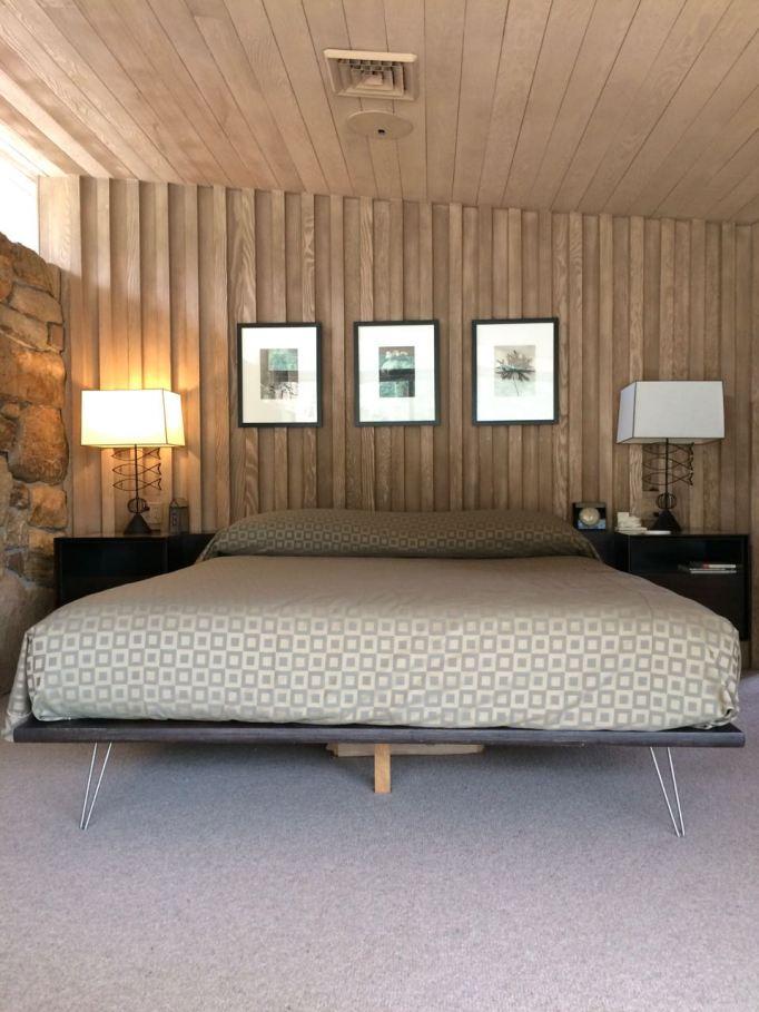 Edris House E Stewart Williams Palm Springs Desert Modern
