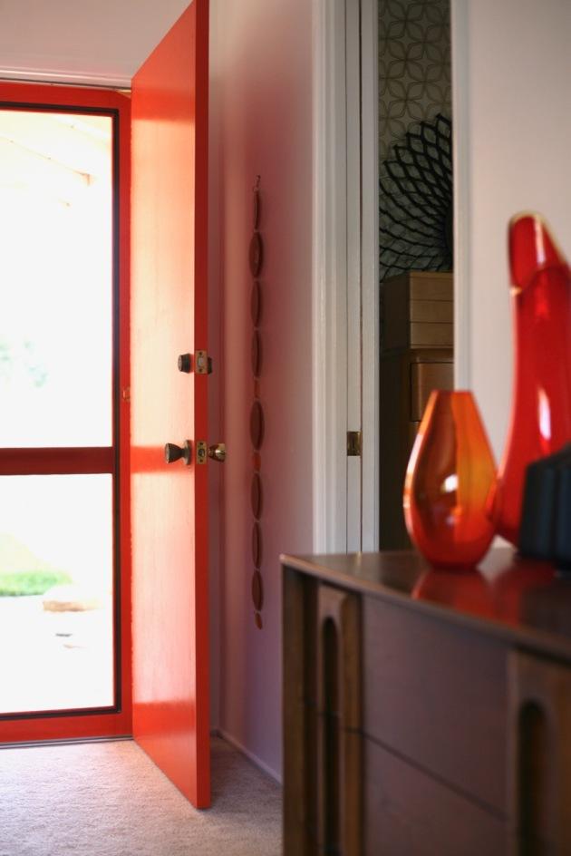 Modern Screen Door Suburban Pop