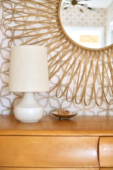 target threshold table lamp ceramic teardrop