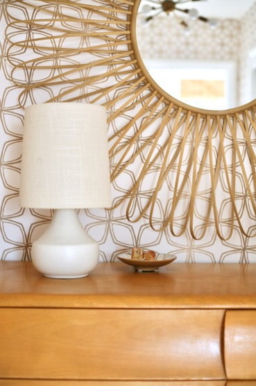 target threshold table lamp ceramic teardrop