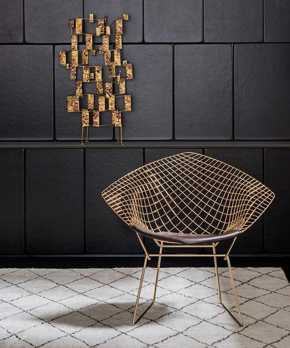 Enjoyable Bertoia Diamond Chair Cover Suburban Pop Squirreltailoven Fun Painted Chair Ideas Images Squirreltailovenorg
