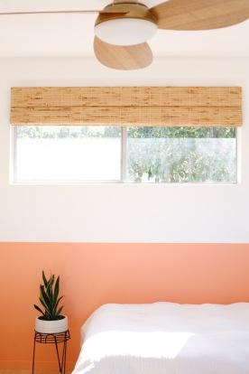 bamboo blinds window modern